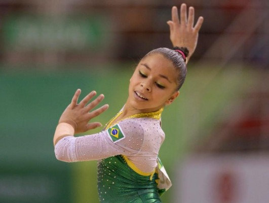 test event gymnastique rio finales