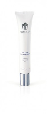 try face line corrector