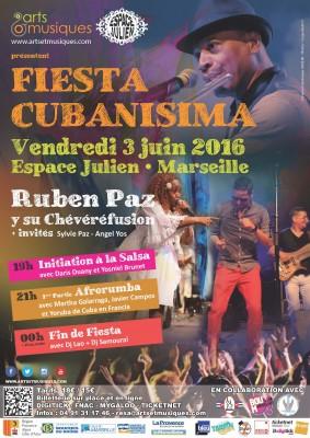Fiesta Cubanisima