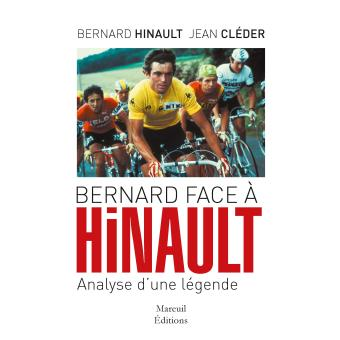 Bernard face à Hinault