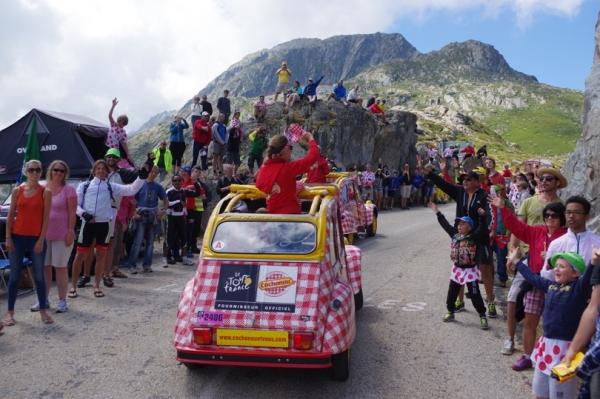Cochounou Tour de France