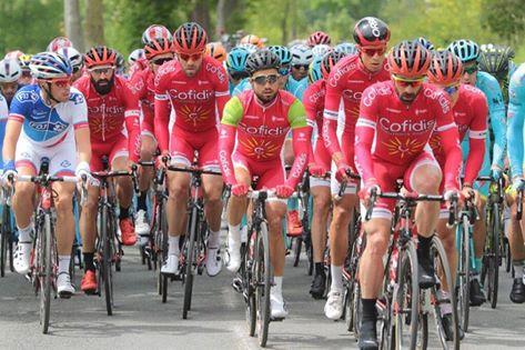 Nacer Bouhanni remporte le Tour de Picardie