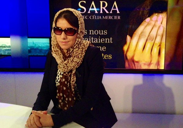 Sara, évadée de DAECH