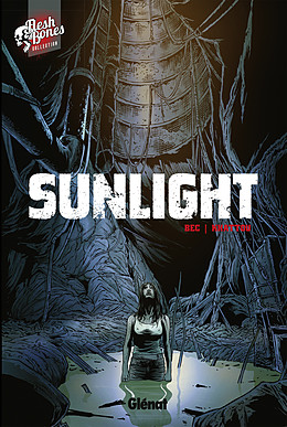Resultado de imagen para sunlight comic bec