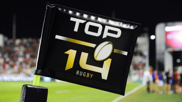 TOP 14 Canal +