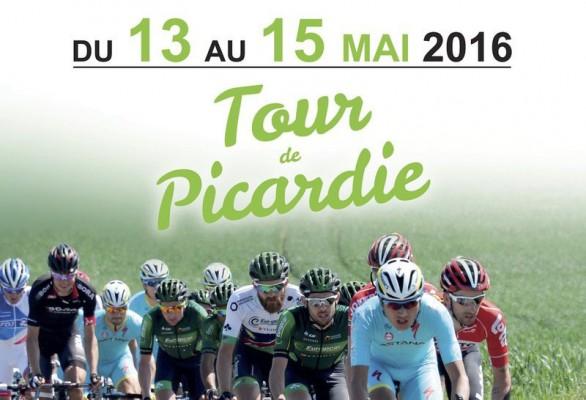 Tour de Picardie 2016