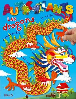 autocollants-dragons-fleurus