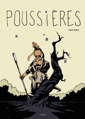 Poussières © Éd. Akileos