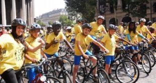 1 200 enfants sur le Tour de France 2016