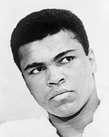 Mohamed Ali est décédé le 3 juin 2016