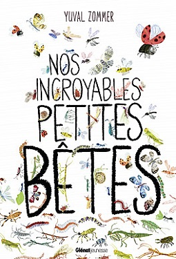 501 NOS INCROYABLES PETITES BETES[BD].indd