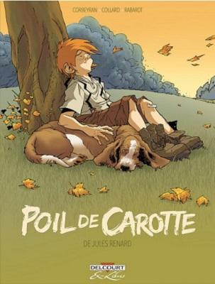 poil-de-carotte-jules-renard-bd-delcourt