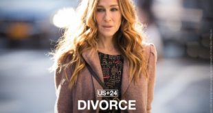 DIVORCE Saison 1 inédite