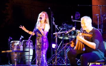 concert à Arles