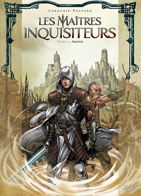 Maitres Inquisiteurs T5