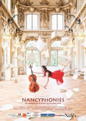 nancyphonies