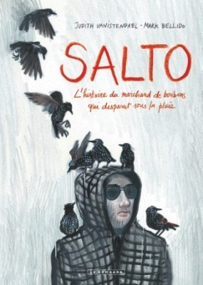 Salto © Éd. Le Lombard