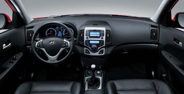 Hyundai  i30 Nouvelle Génération
