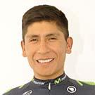 Nairo Quintana nouveau leader de la Vuelta