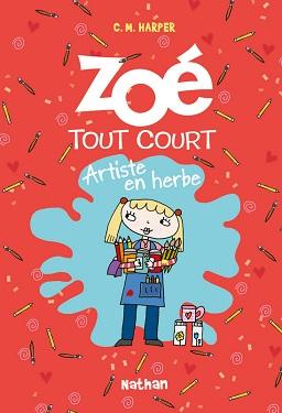 zoe-tout-court-t11-artiste-en-herbe-nathan