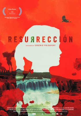 Resurrecion affiche film