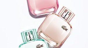 Trio Parfums Lacoste L.12.12 pour Elle