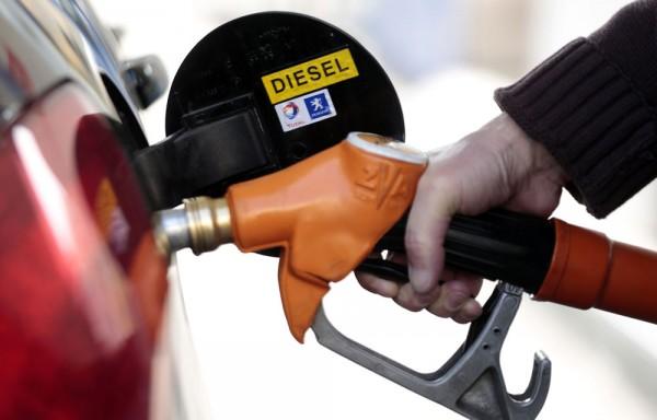 diesel-voiture