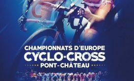 Championnats d'Europe de Cyclo-Cross à Pontchâteau
