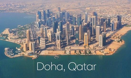 Doha capitale du cyclisme pour une semaine
