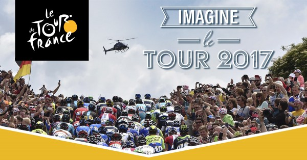 Imagine le Tour 2017