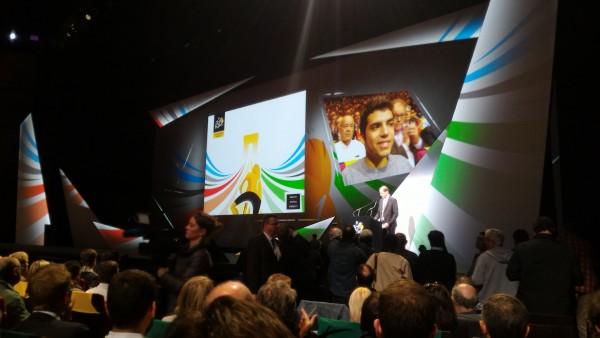 Alexis Boulivet lauréat du visuel du Tour 2017