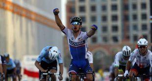 Peter Sagan Champion du Monde 2016