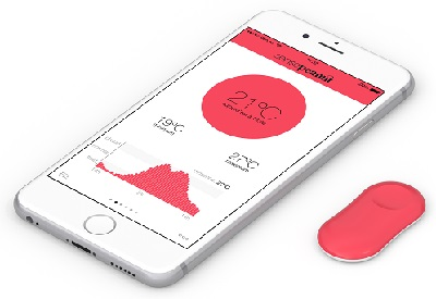 thermopeanut-smartphone