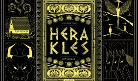 Herakles © Akileos