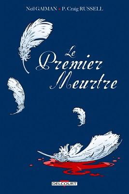 PREMIER MEURTRE