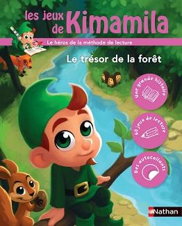les-jeux-kimamila-tresor-foret-nathan
