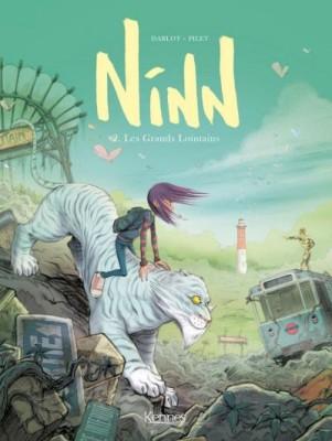 Ninn Livre 2 © Kennes Éditions