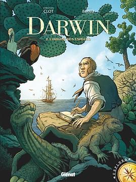 Darwin © Éd. Glénat