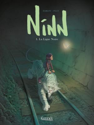 Ninn Livre 1 © Kennes Éditions