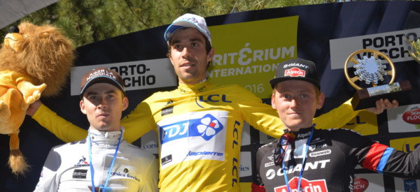 Le Critérium International disparaît du calendrier (Pinot vainqueur en 2016)