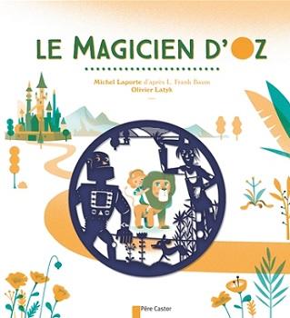 le-magicien-d-oz-flammarion