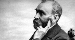 Alfred Nobel / Fondation Nobel  - Appel contre les combustibles fossiles