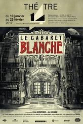 cabaret blanche affiche