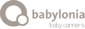 logo babylonia babycarriers