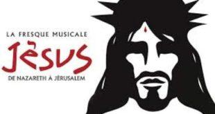 Jesus- La Fresque Musicale signée Obispo
