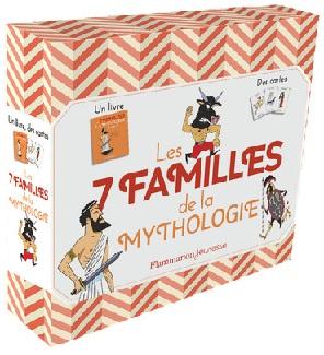 les-7-familles-de-la-mythologie-flammarion