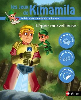 jeux-kimamila-l-epee-merveilleuse-nathan