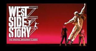 Le classique original de Broadway à LA SEINE MUSICALE !