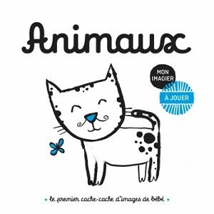 imagier puzzle animaux casterman