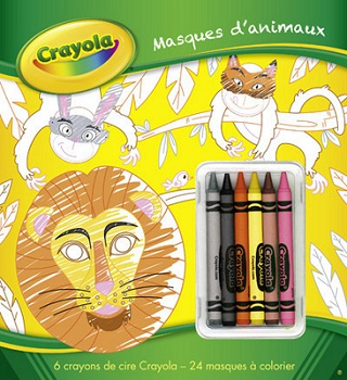 masques-d-animaux-coloriage-grund-crayola